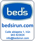 Beds Irn