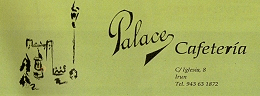 Cafeteria Palace