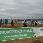 voley playa PK14