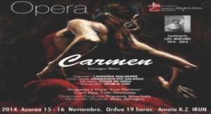 carmen 14