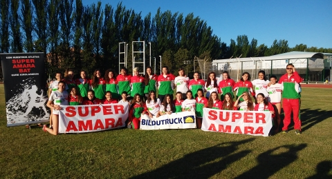Foto Equipo chicas14