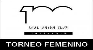 TORNEO FEMENINO 2