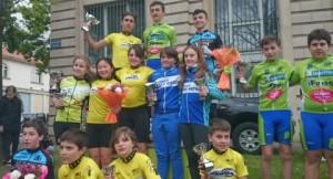 Club Ciclista Irunés0416