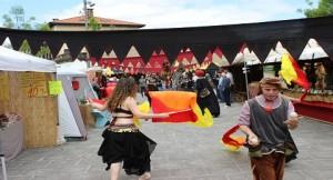 Mercado Medieval Behobia_16